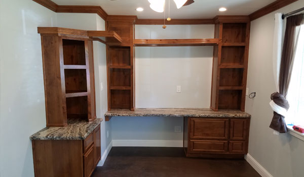 CTB Kitchen, Bath & Home Remodeling, Custom Cabinets & Furniture